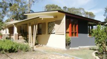 Marshman House addition, Echunga, S.A.