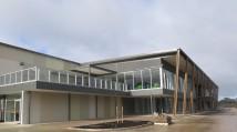 Beerenberg Headquarters  Hahndorf S.A