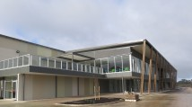 Public Building Design Adelaide Hills